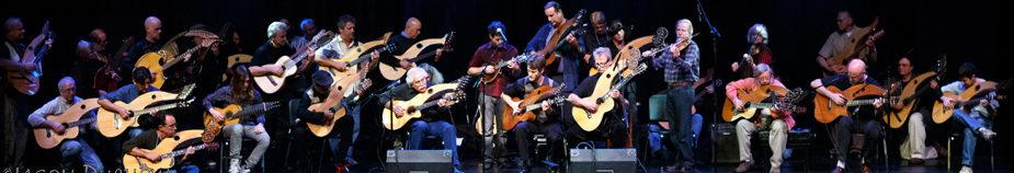 The Harp Guitar Gathering ®