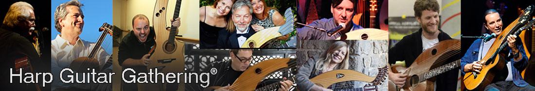 Harp Guitar Gathering ®
